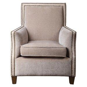 Gaige Armchair by Brayden Studio