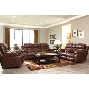Patton Reclining Living Room Collection