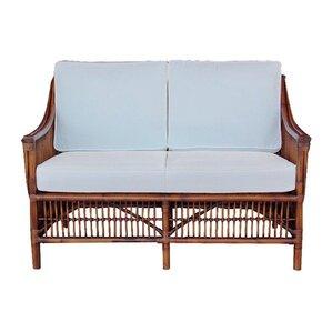 Bora Bora Loveseat with Cushion by Panama Ja..