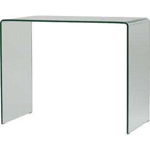 Modern Contemporary 24 Inch Console Tables Allmodern