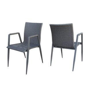 Prestbury Patio Dining Chair (Set of 2)