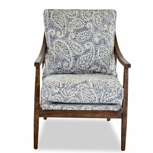 Braes Armchair by Bungalow Rose