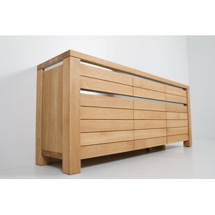 Next 3 Drawer Combi Chest By JAVORINA