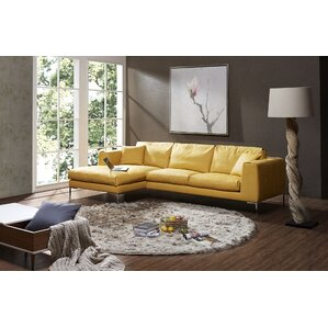 Cyrus Sectional by Brayden Studio