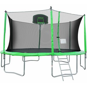 Trampoline Canopy 14
