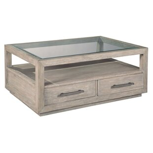 Algona Coffee Table Foundry Select