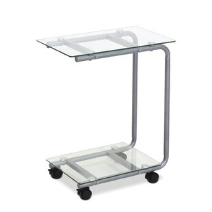 Furinno Kaca End Table