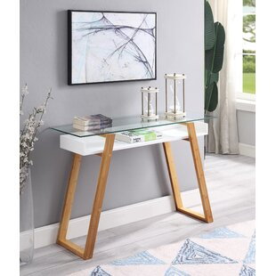 Affordable Laffey Console Table By Mercury Row