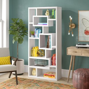 Mercury Row Cleisthenes Cube Unit Bookcase