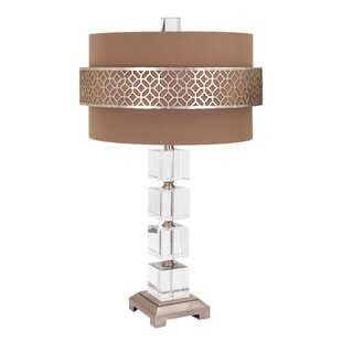 Affordable Price Cornel 29.5 Table Lamp By Mercer41