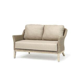Cora Garden Sofa With Cushions By Kettler UK