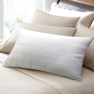 Fiber Standard Pillow by Alwyn Home