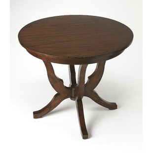 Kagan Solid Wood Dining Table Alcott Hill