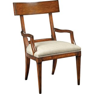 Empire Solid Wood Dining Chair by Woodbridge Furniture