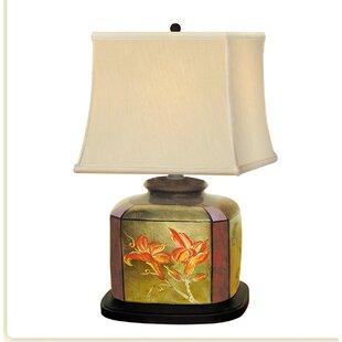 Metalic 24 Table Lamp