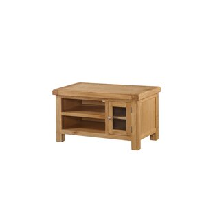 Montana Straight TV Stand By Hazelwood Home