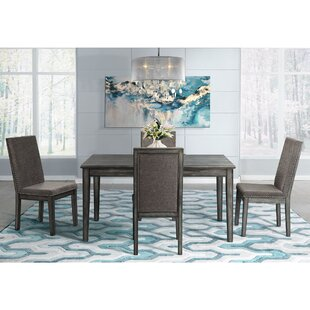 Vanesa Dining Chair (Set of 2) Latitude Run