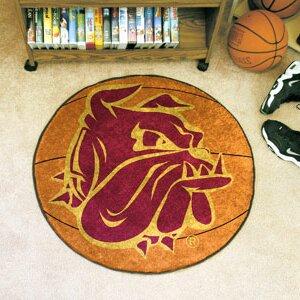 NCAA University of Minnesota-Duluth Basketball Mat By FANMATS
