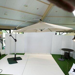 3.5m Cantilever Parasol By Freeport Park