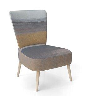 Misty Beach Side Chair