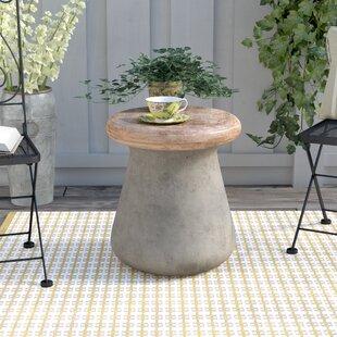 Annie Side Table By Brayden Studio