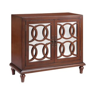 Hartwell 2 Door Accent Cabinet by Charlton Home