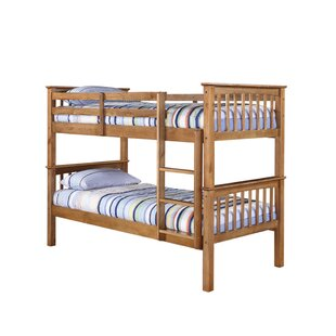 Single Bunk Bed By Just Kids