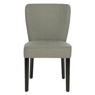 Ivy Bronx Schulman Side Chair (Set of 2)