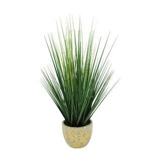 Faux Reed Grass Wayfair