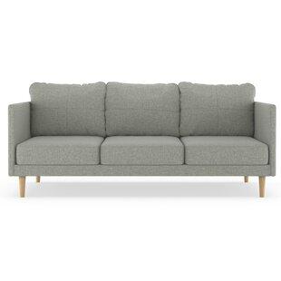 Rock Island Linen Weave Sofa