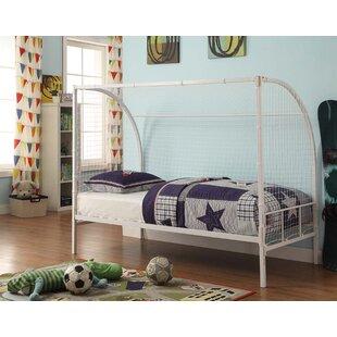 Carolyn Kids Soccer Bed by Zoomie Kids