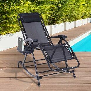 Heywood Reclining Zero Gravity Chair