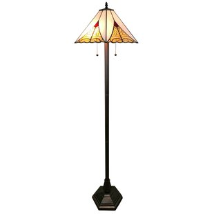 Best Choices Mission 63 Floor Lamp By Amora Lighting