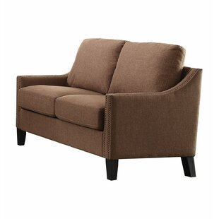 Tameka Loveseat by Charlton Home