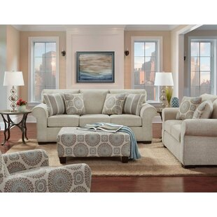 Buy luxury Nannie 2 Piece Living Room Set by Red Barrel Studio Reviews (2019) & Buyer's Guide