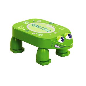 One Small Toad Step Stool by Levels of Discovery