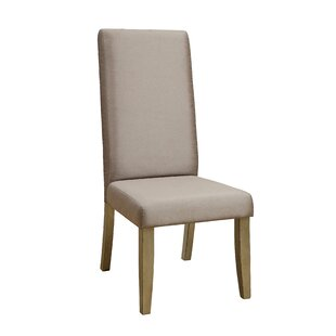 Mcdavid Contemporary Master Upholstered Dining Chair (Set Of 2) by House of Hampton Best #1