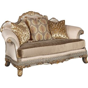 Ornella Loveseat by Benetti's Italia Reviews