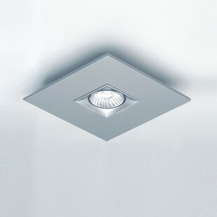 Polifemo 1-Light Semi Flush Mount by ZANEEN design