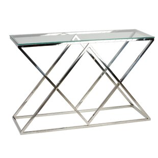 Review Kranz Console Table By Mercer41
