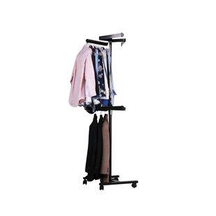 Affordable 20.9 W Luxury Garment Rack By Moms Rack