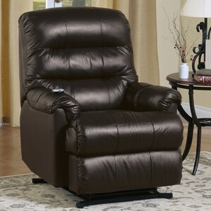 Columbus Power Lift Assist Recliner by Palliser Furniture