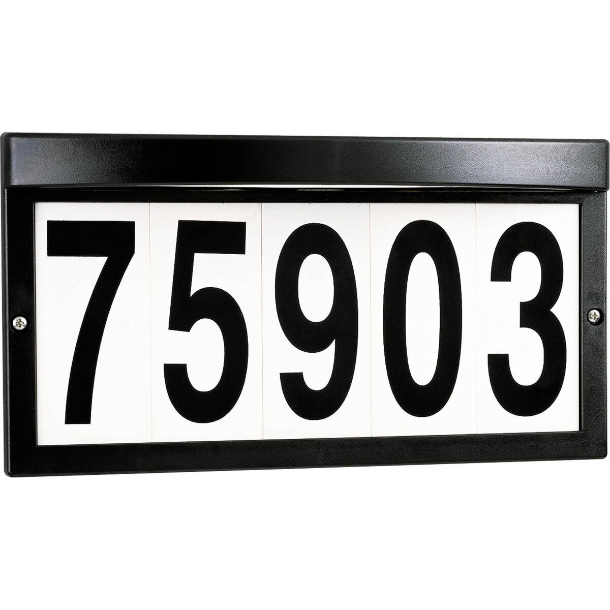 Tile Frame Address Plaques Signs You Ll Love In 2021 Wayfair