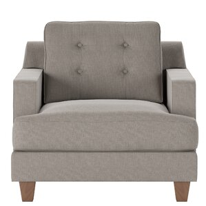 Olivia Armchair by Wayfair..