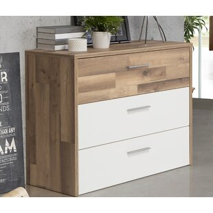 Leflore 1 Drawer Chest By Mercury Row