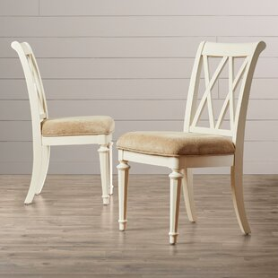 Wheelock Side Chair (Set of 4) by Beachcr..