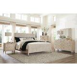 Whitewashed Bedroom Furniture | Wayfair