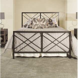 Millwood Pines Tuohy Panel Bed