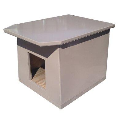 Dog House K9 Kennel