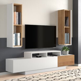 Kylen Entertainment Unit For TVs Up To 55